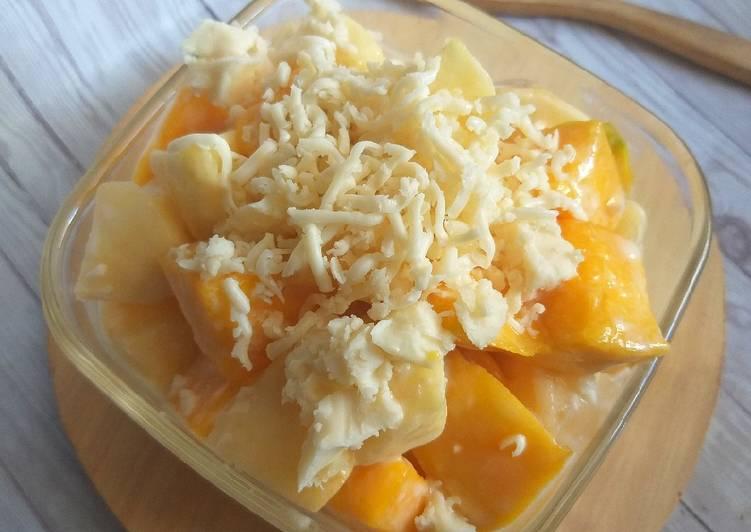 #31 Salad Buah - cookandrecipe.com