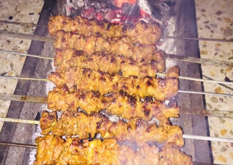 Beef Tikka boti best recipe