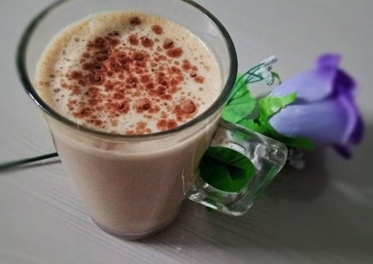 Coffee Dates Smoothies