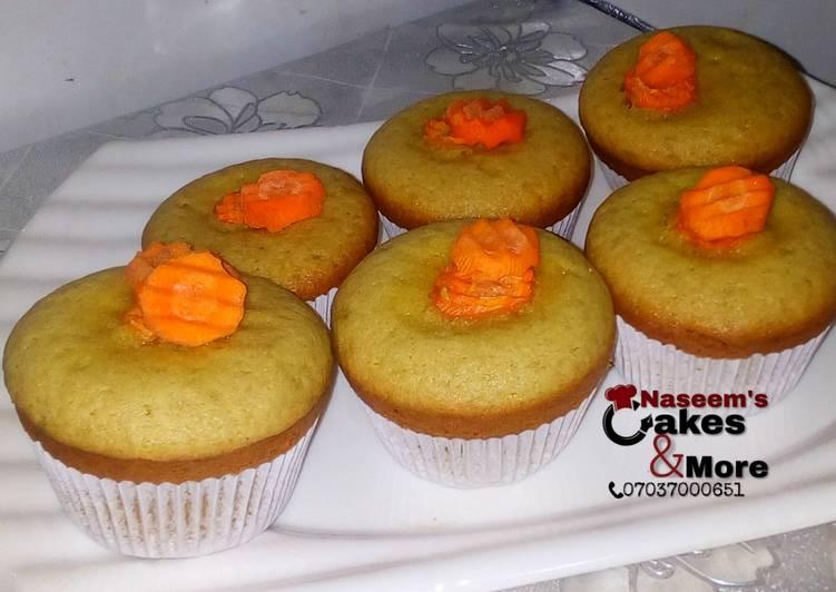 Carrot Cake recipe 1