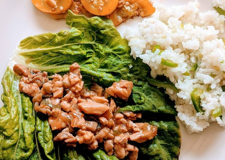 Learn How to Elevate Your Mood with Food Korean Squash Kimchi