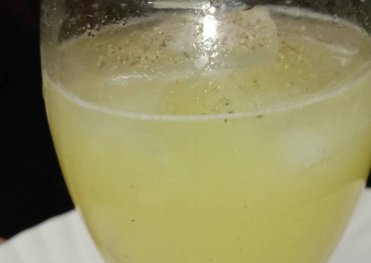 Mosami Juice