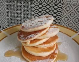 Souffle Pancake / Japanese Pancake