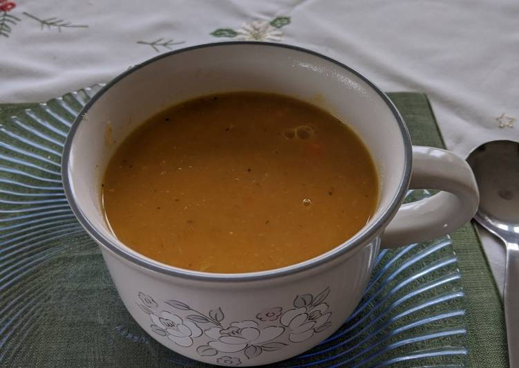Easiest Way to Make Top-Rated Winter Soup