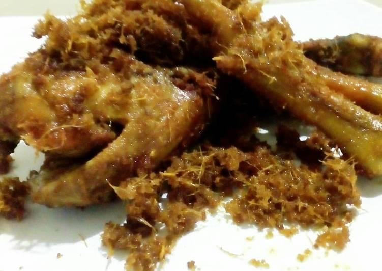 Resep Ayam Goreng Lengkuas ala AV Kitchen Yang Mudah Bikin Nagih