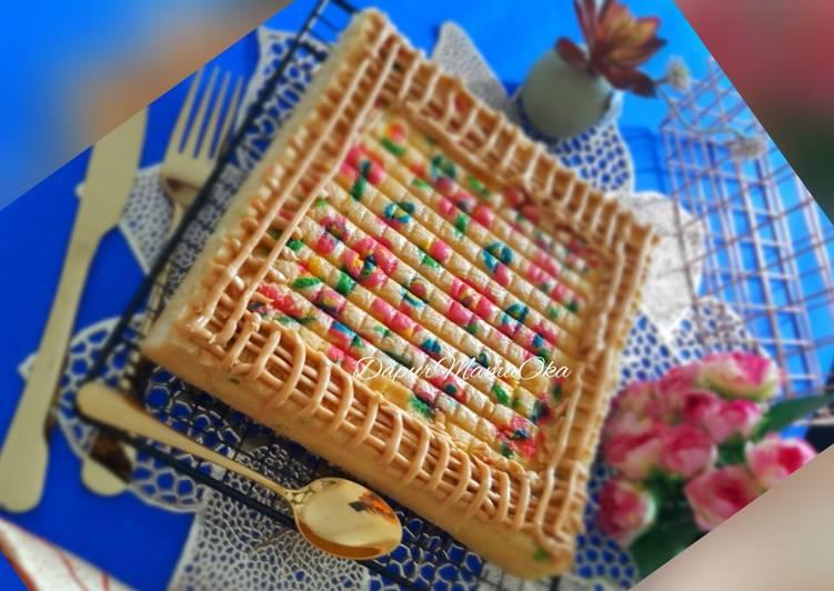 Jelita Cake