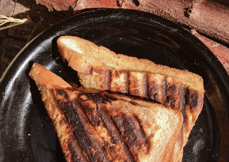 Resep French Toast Yang Enak Resep Masakan Lokal Rasa Internasional