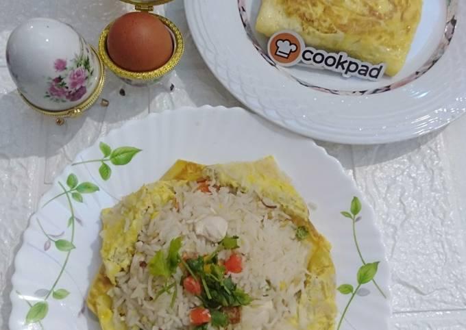 Nasi Goreng Pataya