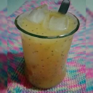 Licuado refrescante -fit/diet