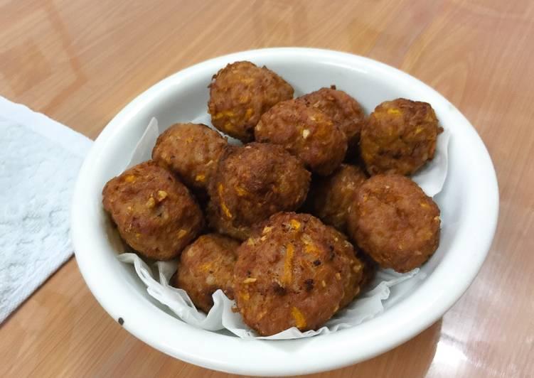 How to Prepare Perfect Meatballs