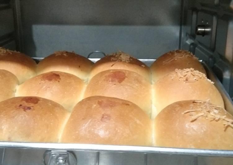 Roti Sobek isi autolisis