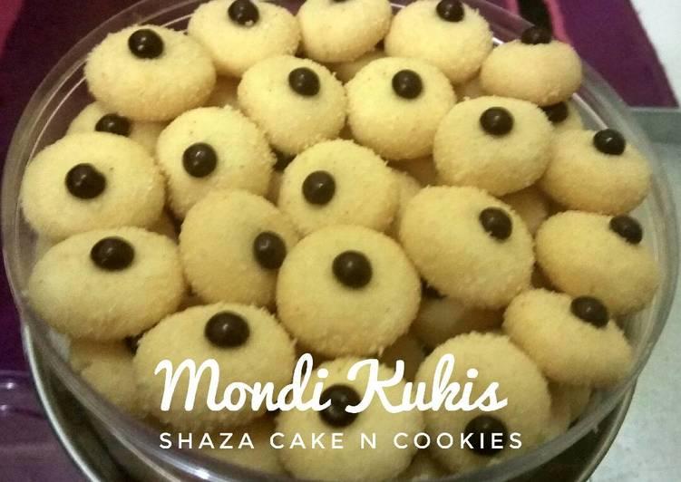 Mondi Kukis (Janda Genit) - cookandrecipe.com