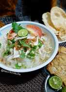 52 Resep Soto Ayam Bening Semarang Enak Dan Sederhana Ala Rumahan Cookpad