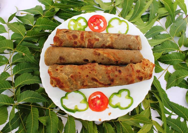 How to Prepare Award-winning Pearl Millet Chapati