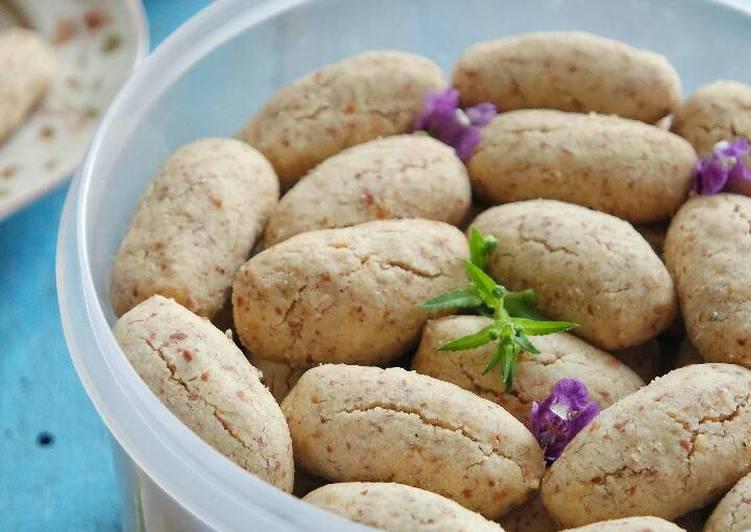 Resep Kue Bimoli Oleh Citra Hendra Cookpad