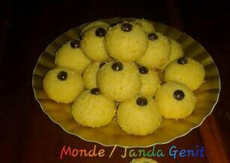 Monde / Janda Genit Eggles