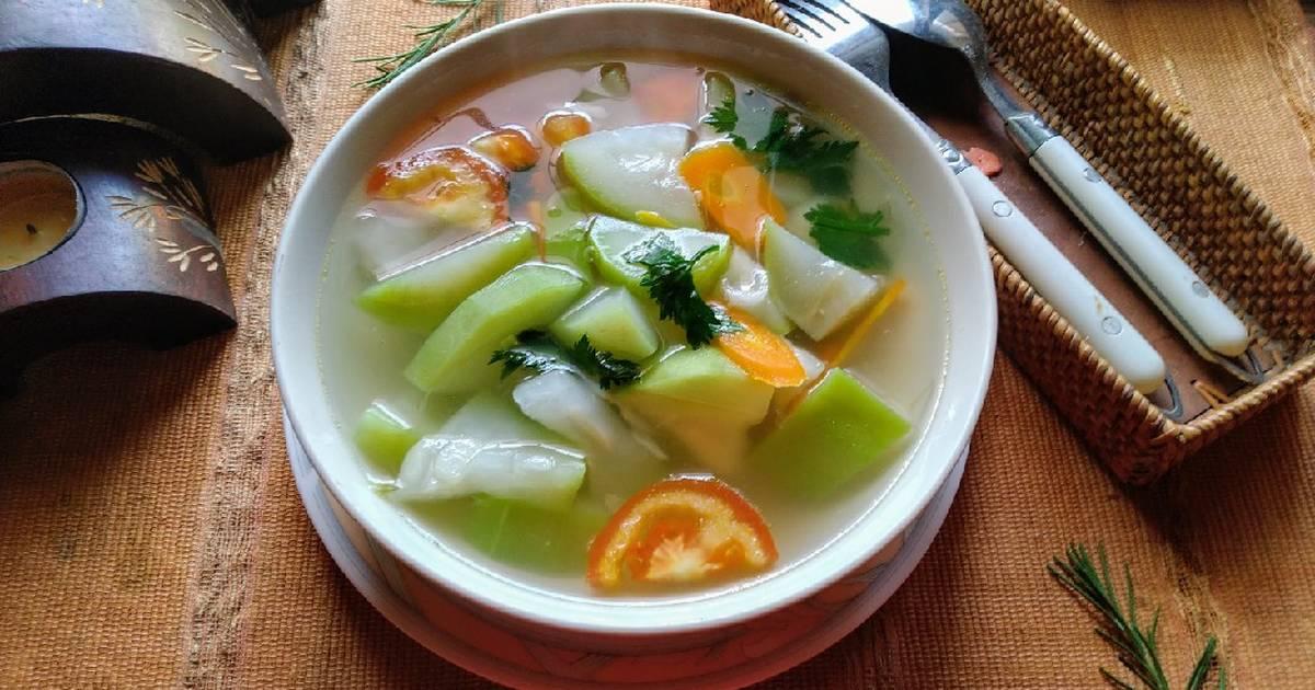 93 Resep Sayuran Blonceng Enak Dan Sederhana Ala Rumahan Cookpad