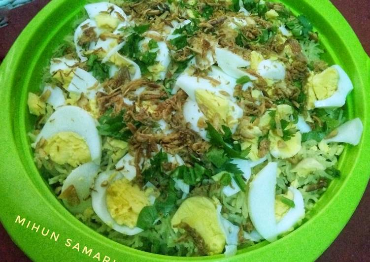 Resep Mihun Samarinda Oleh F Kitchen Cookpad