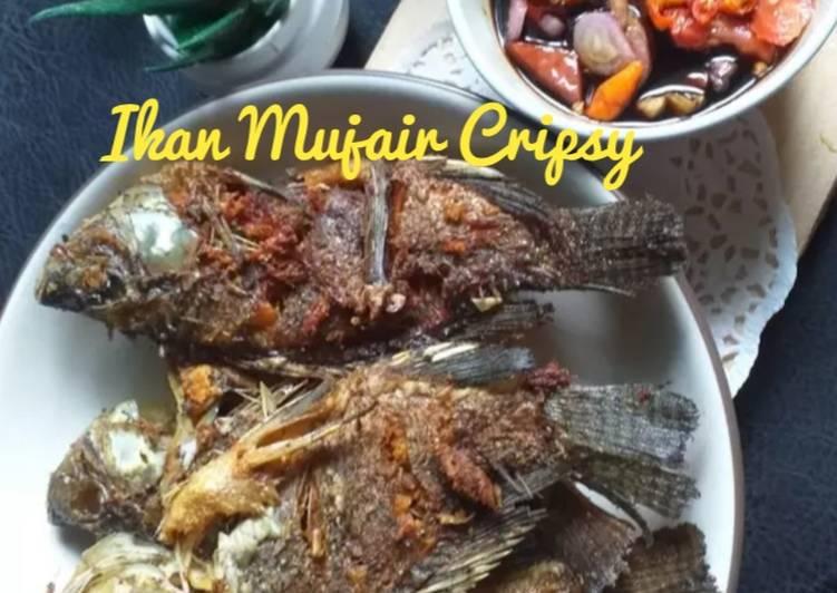 Mujair Cripsy