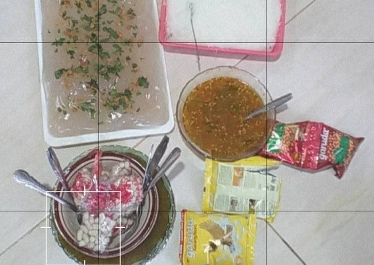 Resep Masakan Ciwang Bihun Dan Sambal Enak Untuk Keluarga Resep Masakan Nasi Goreng Kecap Soto Opor Ayam