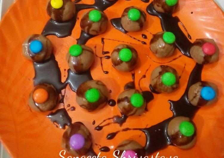 Chocolate pede