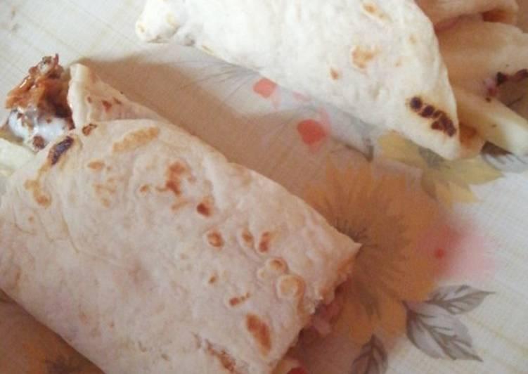 Shawarma Delight
