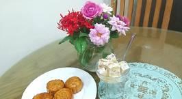 Hình ảnh món Kem chuối (không whipping cream, không máy làm kem)
