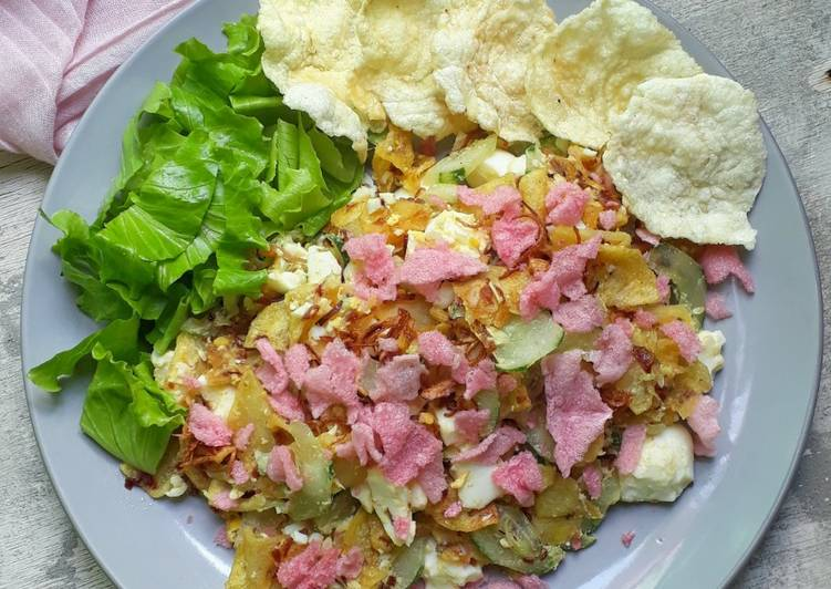 Salada Minang