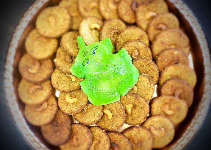 Oat amazing cookies