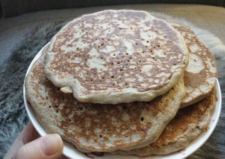 Comment faire Faire Appétissante Pan crêpes