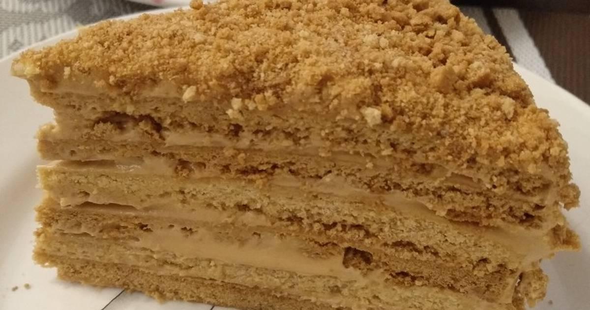 Торт оксана рецепт с фото