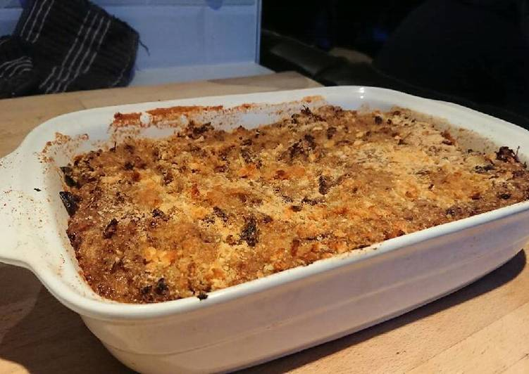 How to Make Ultimate Veluwe Hunter's Pie