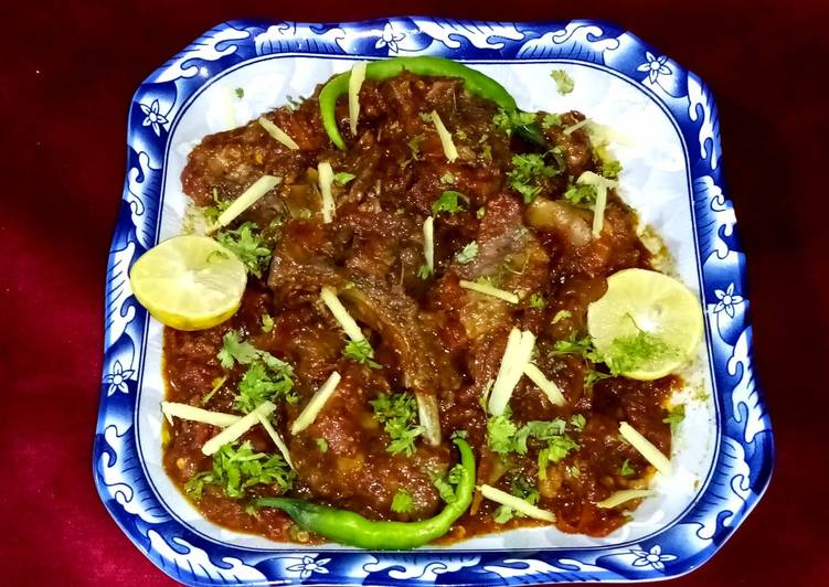 The Best Soft and Chewy Dinner Ideas Fall Mutton karahi
