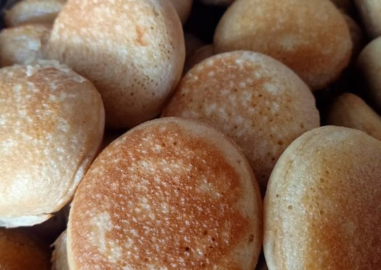 Apem goreng gula jawa - cookandrecipe.com