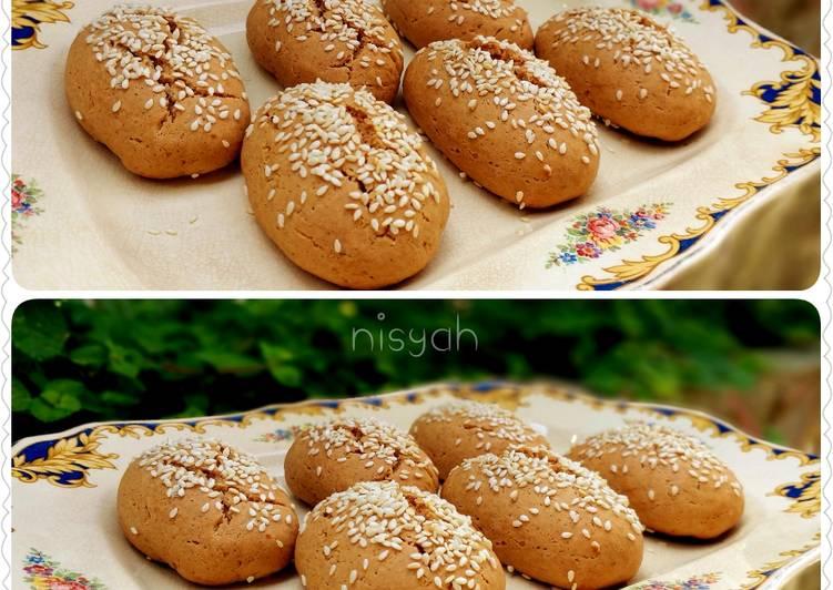 Resep Roti Gambang 🥖 Paling dicari
