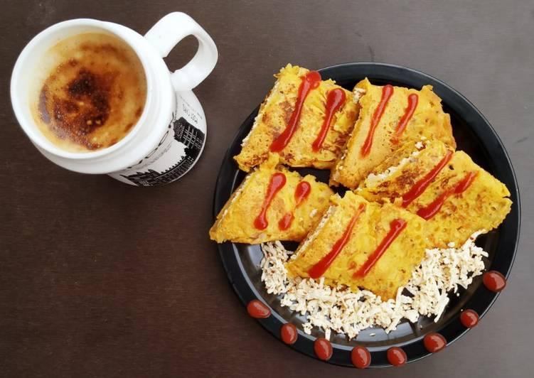 Recipe of Ultimate Besan Chilla with tofu paneer stuffing