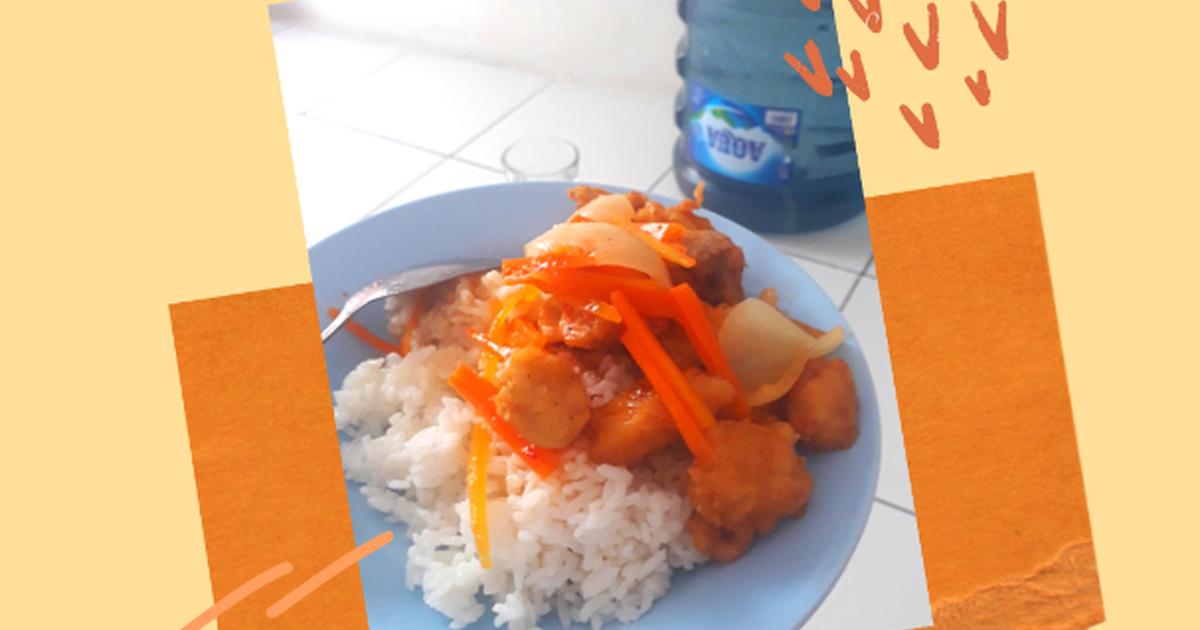 37.124 resep masakan cina enak dan sederhana ala rumahan - Cookpad