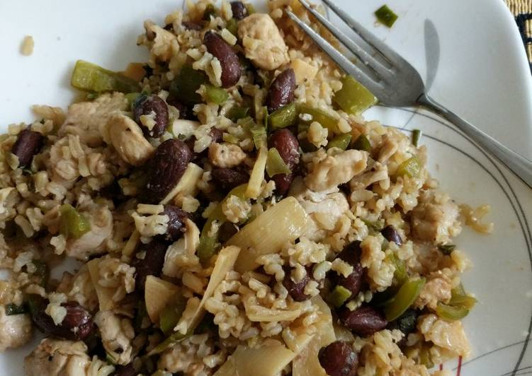 Consume These 14 Superfoods to Go Green for Optimal Health Almond Chicken
