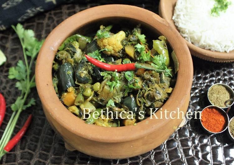 Recipe: Delicious Diwani Handi