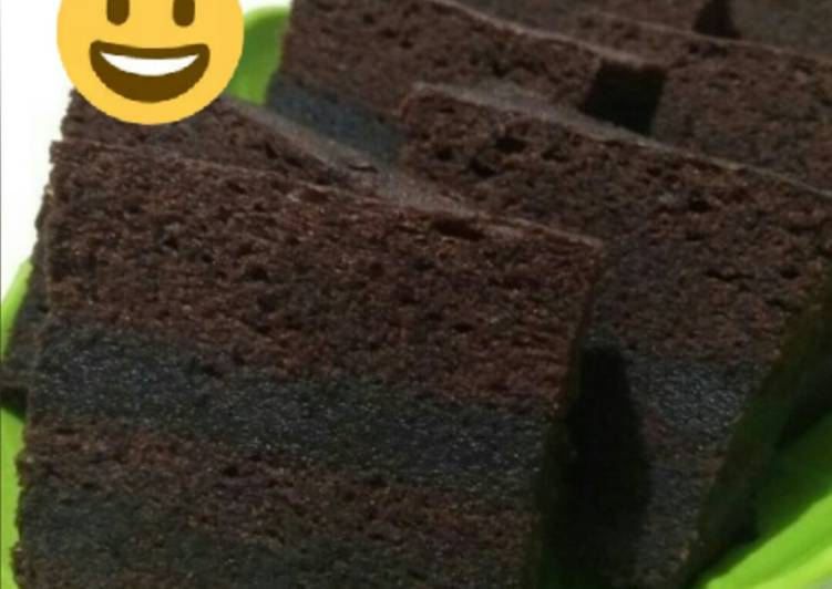 Brownies serba 6 sendok