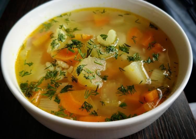 белье овощные супы без мяса рецепты с фото нас