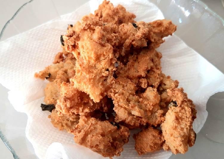 Resep Gorengan Tahu Kriwil Crispy Bikin Ngiler Koleksi Resep Masakan Khas Indonesia