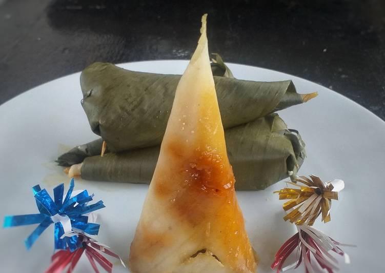 Kue Abug Betawi