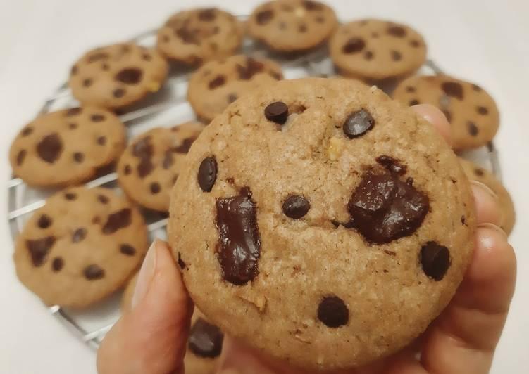 Le moyen le plus simple de Préparer Délicieux Cookies aux saveurs de Noël 🎅
