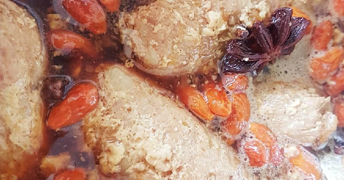 2 693 Resep Babi Kecap Enak Dan Sederhana Cookpad