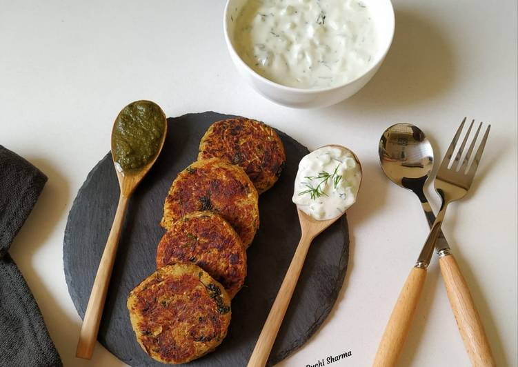 Recipe of Speedy Raw Papaya Kababs