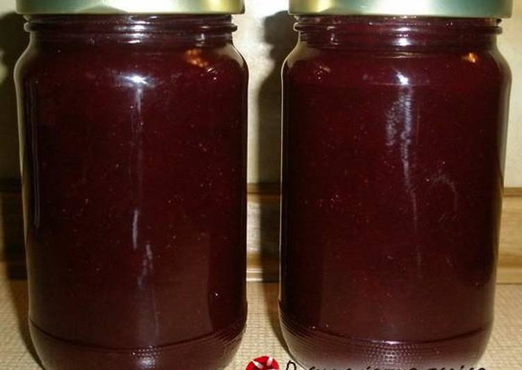 Steps to Prepare Award-winning Cherry plum jam