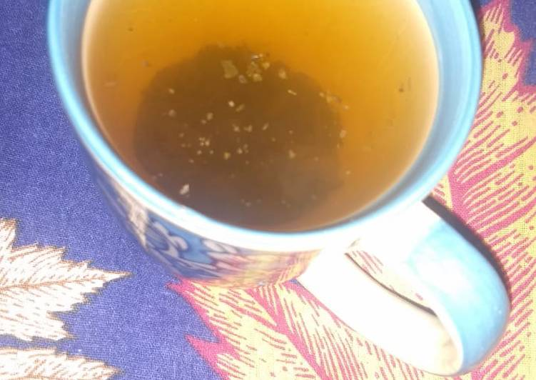 Step-by-Step Guide to Prepare Ultimate Green tea