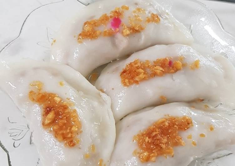 Chai Kue Pontianak