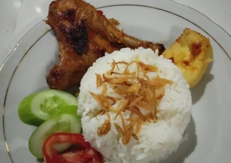 Resep Ayam Taliwang Xanders Kitchen Oleh Lina Lim Cookpad